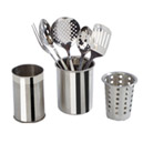 Stainless Steel Kitchen Tools & Cutlery