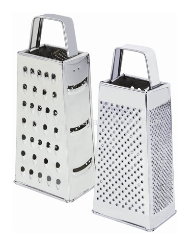 Graters (4 Sided)