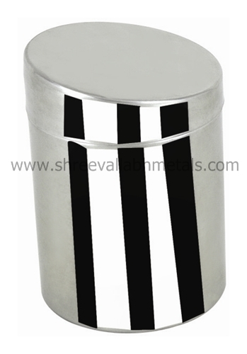 Stant Cover Canister