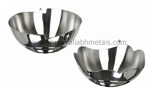 SVM-202204 Metal Baskets