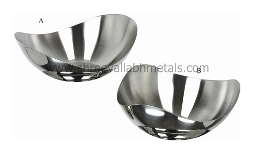 SVM-202207 Metal Baskets