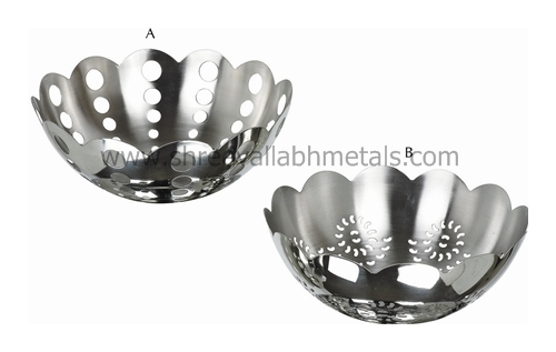 SVM-202209 Metal Baskets
