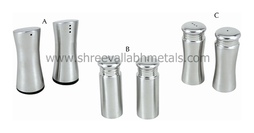 SVM-202226 Salt & Pepper