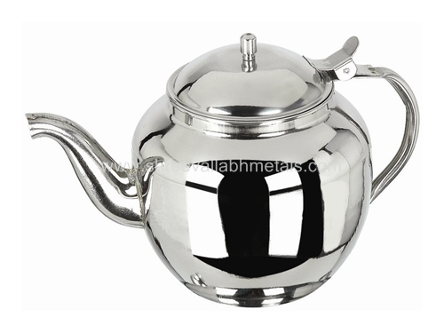 Tea Kettle(Russian)