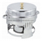 Round Delux Shape Chafing Dish