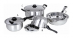 7pc NeelKanth Encapsulate Cookware