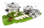 Idli Cooker with Stand