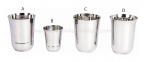 Stainless Steel Water Jugs
