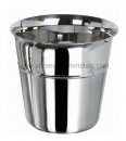 Tulip Two Tone Stainless Steel Wine Bucket